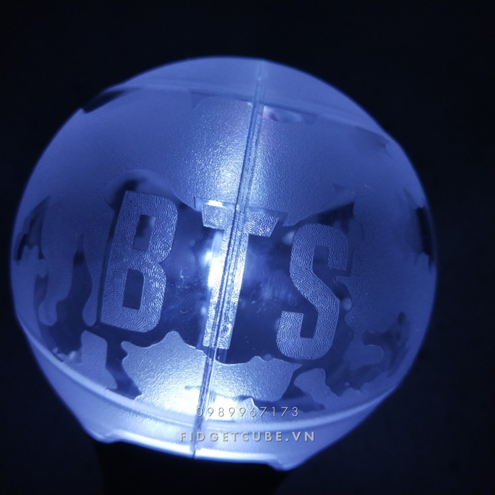 BTS Light Stick Army Bomb Ver.3 H13