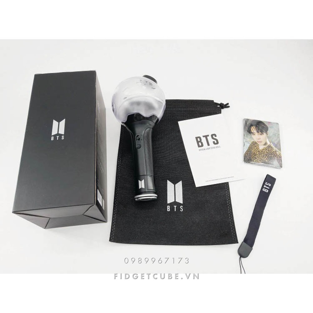 BTS Army Bomb Ver 3